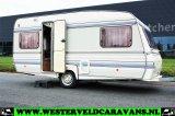 WILK DE LUXE 450 TD 1995 - VERKOCHT